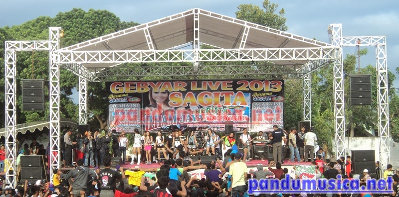 Download Lagu Mp3 Dangdut Koplo Sagita Terbaru 2013